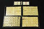 象牙麻雀牌151000
