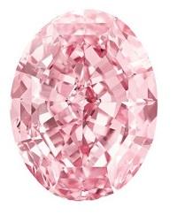 ピンクダイヤモンド買取