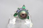 真珠(パール) リング 11.1mm 買取