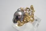 真珠(パール)リング 11.0mm 買取
