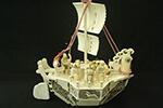 象牙宝船買取