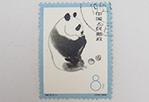 中国切手に限り消印有りでもOK
