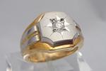 デザインが古くなってしまったダイヤモンドリング買取