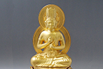 金製品 仏像