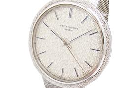 パテックフィリップ時計