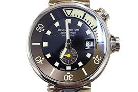 ルイ・ヴィトン時計