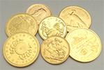 K24コイン各種 10万円金貨
