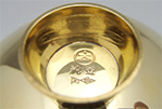 純金 金杯