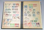日本の切手
