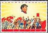 革命的な現代京劇