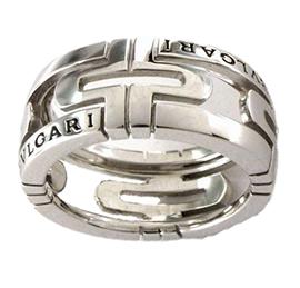 ブルガリ指輪