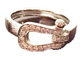 フレッド指輪