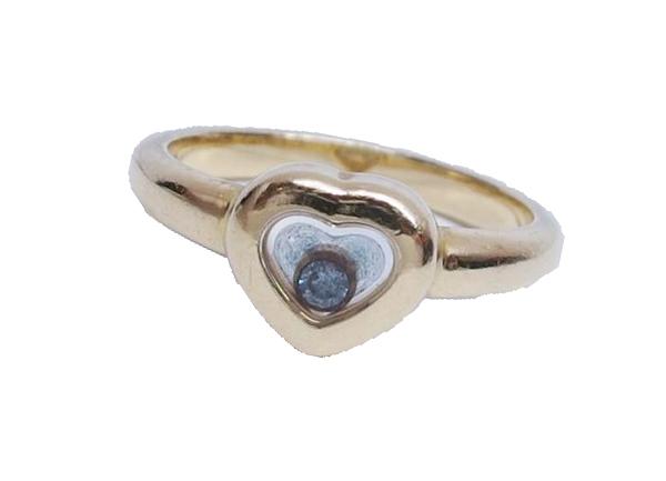 ショパール指輪