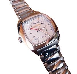 ブシュロン時計