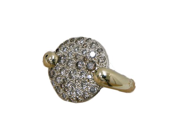 ポメラート指輪